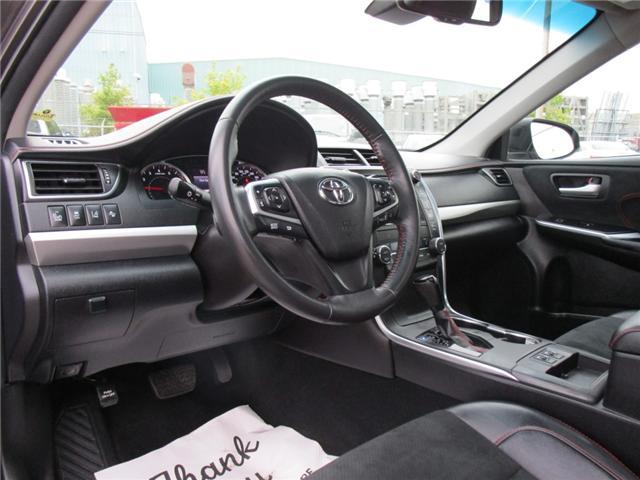 2017 Toyota Camry XSE V6 (Stk: 126781) in Regina - Image 14 of 28