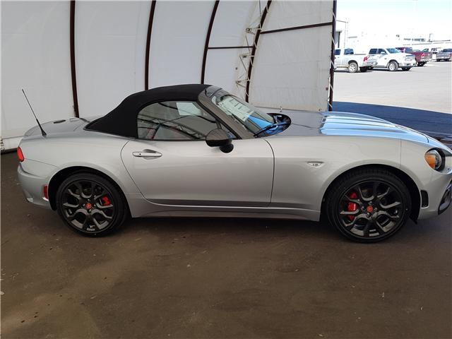 2018 Fiat 124 Spider Abarth (Stk: F186008) in Thunder Bay - Image 2 of 22