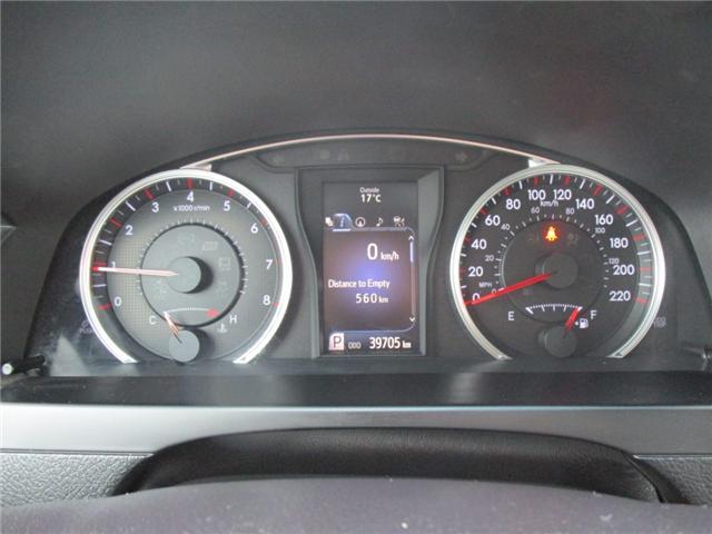 2017 Toyota Camry XSE V6 (Stk: 126781) in Regina - Image 20 of 28
