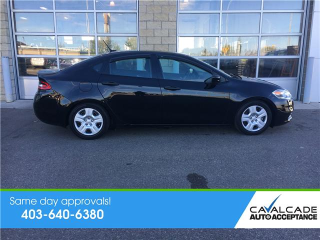 2014 Dodge Dart SE (Stk: 58867) in Calgary - Image 2 of 18