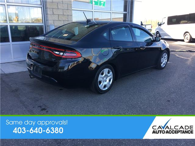 2014 Dodge Dart SE (Stk: 58867) in Calgary - Image 3 of 18