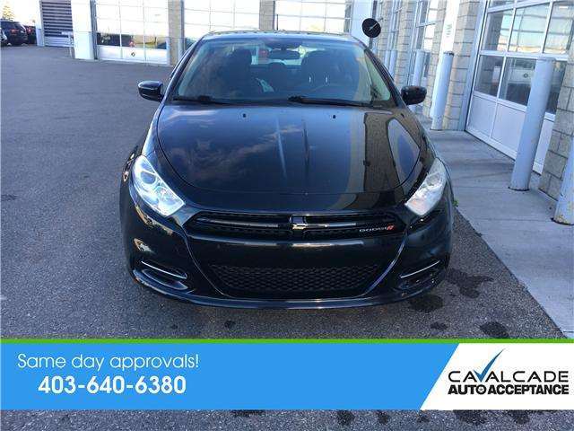 2014 Dodge Dart SE (Stk: 58867) in Calgary - Image 4 of 18