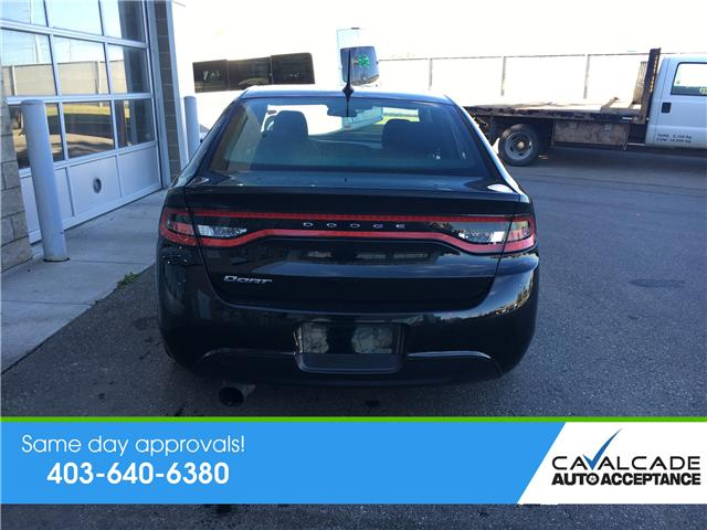 2014 Dodge Dart SE (Stk: 58867) in Calgary - Image 6 of 18
