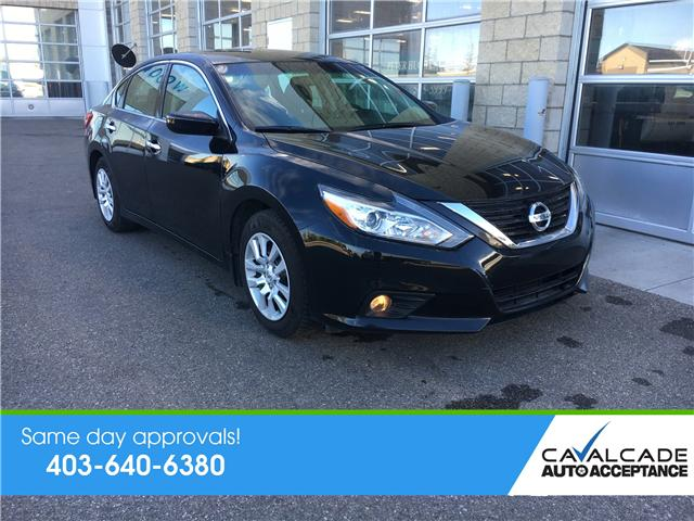 2018 Nissan Altima 2.5 S (Stk: 59020) in Calgary - Image 1 of 21