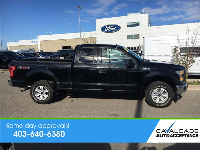 2017 Ford F-150 XLT (Stk: 59021) in Calgary - Image 1 of 16