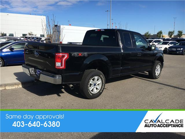 2017 Ford F-150 XLT (Stk: 59021) in Calgary - Image 2 of 16