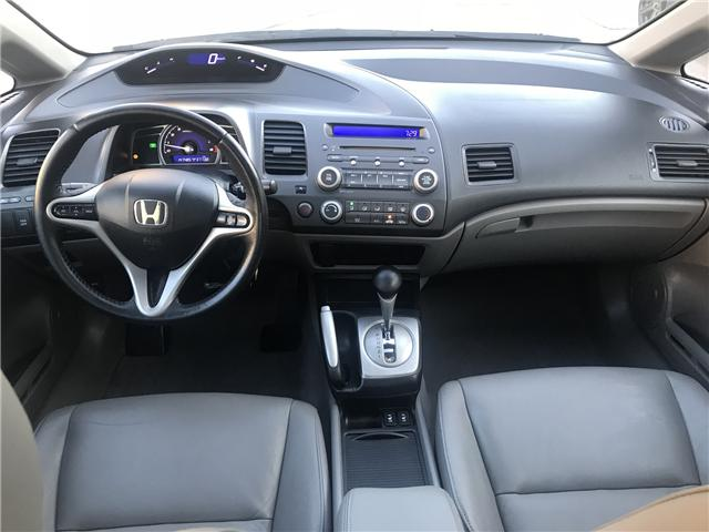 2009 Honda Civic EX-L (Stk: ) in Concord - Image 12 of 16