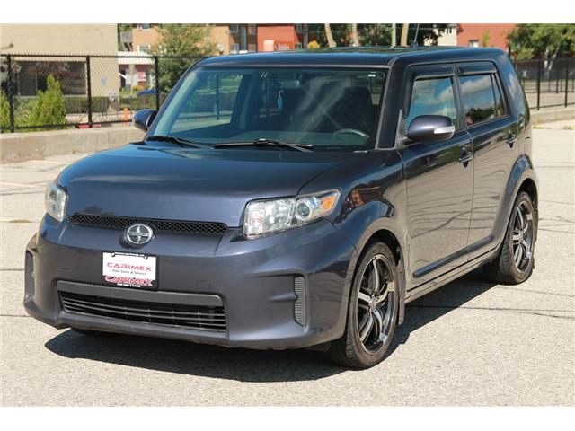 2011 Scion xB  (Stk: 1808387) in Waterloo - Image 1 of 25