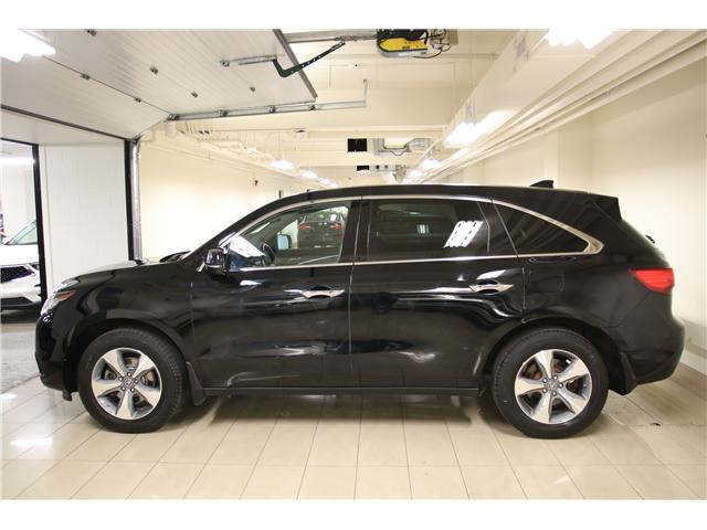 2015 Acura MDX Base (Stk: M11893A) in Toronto - Image 2 of 30