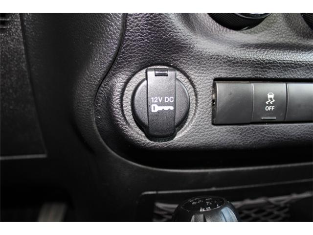 2014 Jeep Wrangler Sport (Stk: L863699A) in Courtenay - Image 16 of 30
