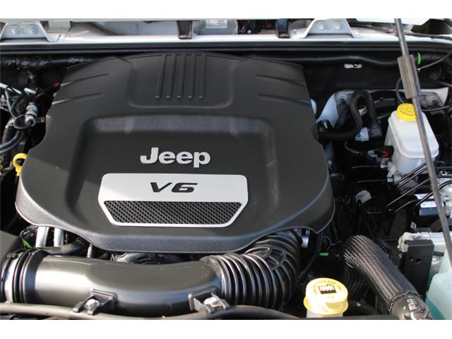 2014 Jeep Wrangler Sport (Stk: L863699A) in Courtenay - Image 30 of 30