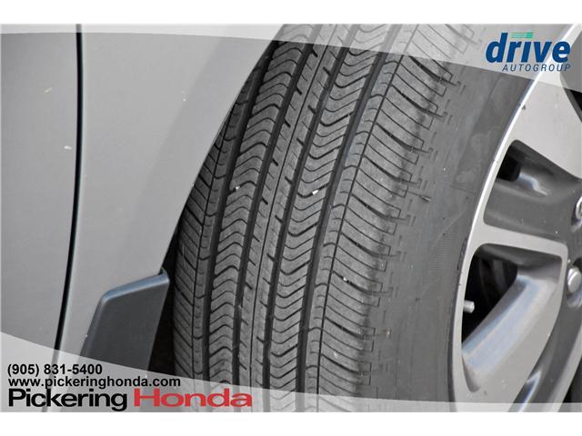 2017 Honda Odyssey Touring (Stk: S552) in Pickering - Image 8 of 30