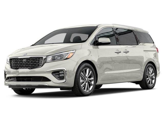 2019 Kia Sedona LX+ (Stk: 614N) in Tillsonburg - Image 1 of 3