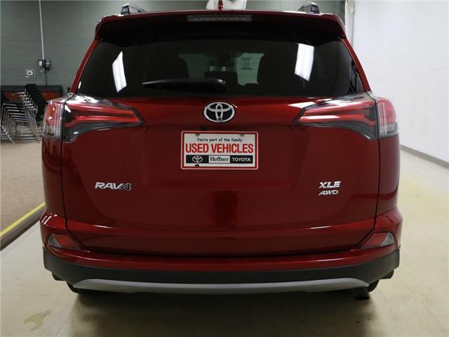 2018 Toyota RAV4 XLE (Stk: 186064) in Kitchener - Image 8 of 22