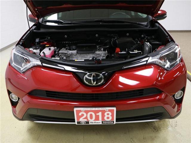 2018 Toyota RAV4 XLE (Stk: 186064) in Kitchener - Image 22 of 22