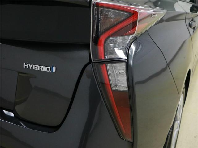 2016 Toyota Prius Base (Stk: 186060) in Kitchener - Image 12 of 20