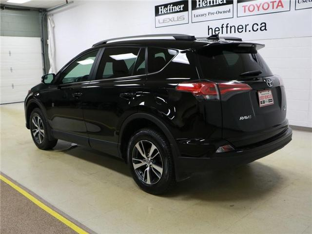 2018 Toyota RAV4 LE (Stk: 186044) in Kitchener - Image 6 of 21