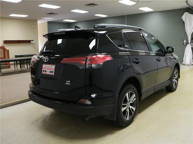 2018 Toyota RAV4 LE (Stk: 186044) in Kitchener - Image 9 of 21