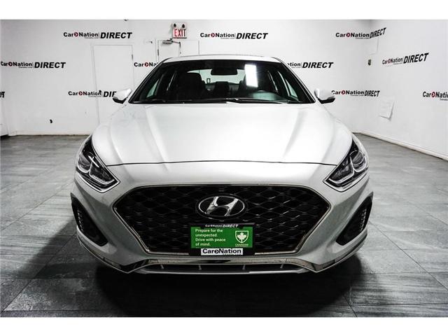 2018 Hyundai Sonata  (Stk: DRD1821) in Burlington - Image 2 of 30