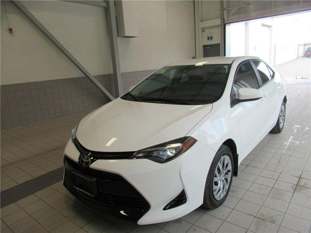 2017 Toyota Corolla LE (Stk: 15601A) in Toronto - Image 2 of 16