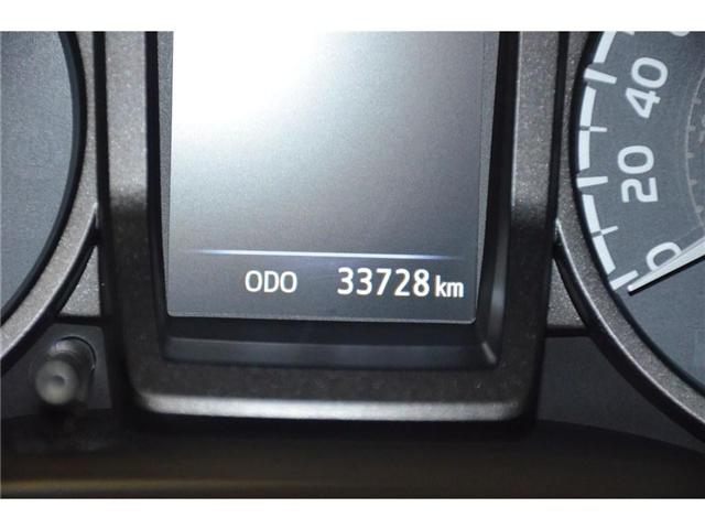 2017 Toyota Tacoma  (Stk: 015216) in Milton - Image 4 of 41