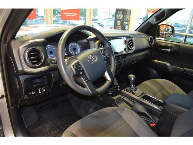 2017 Toyota Tacoma  (Stk: 015216) in Milton - Image 15 of 41