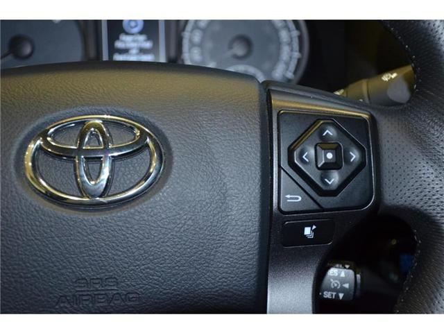 2017 Toyota Tacoma  (Stk: 015216) in Milton - Image 21 of 41