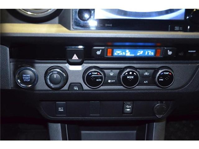 2017 Toyota Tacoma  (Stk: 015216) in Milton - Image 22 of 41