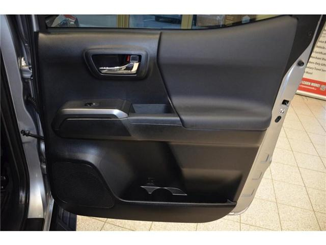 2017 Toyota Tacoma  (Stk: 015216) in Milton - Image 27 of 41