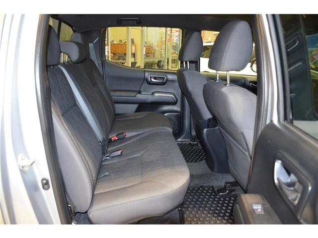 2017 Toyota Tacoma  (Stk: 015216) in Milton - Image 28 of 41