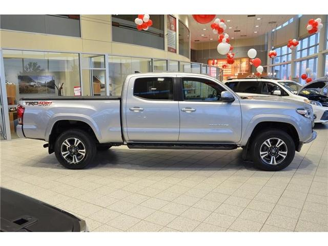 2017 Toyota Tacoma  (Stk: 015216) in Milton - Image 33 of 41