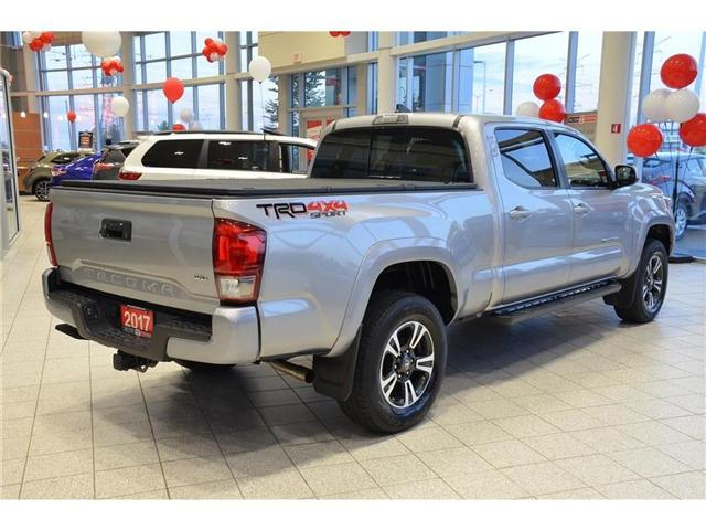 2017 Toyota Tacoma  (Stk: 015216) in Milton - Image 34 of 41