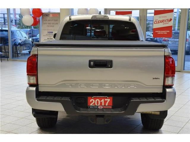 2017 Toyota Tacoma  (Stk: 015216) in Milton - Image 35 of 41