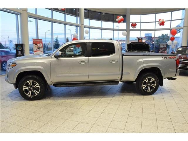 2017 Toyota Tacoma  (Stk: 015216) in Milton - Image 37 of 41
