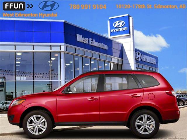 2012 Hyundai Santa Fe GL (Stk: 83758A) in Edmonton - Image 1 of 1