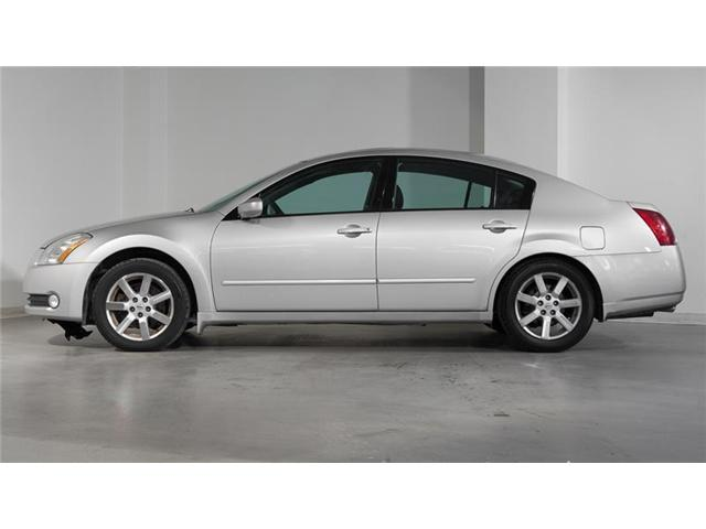 2004 Nissan Maxima SE (Stk: A9656A) in Newmarket - Image 2 of 16