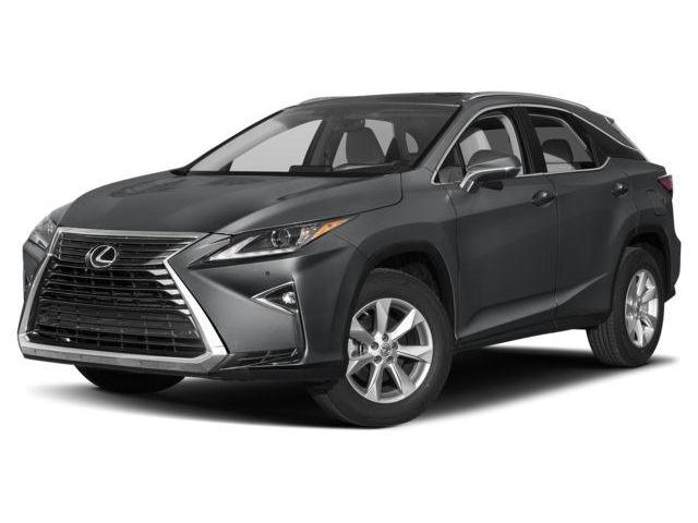 2019 Lexus RX 350 Base (Stk: C0017) in Ottawa - Image 1 of 9