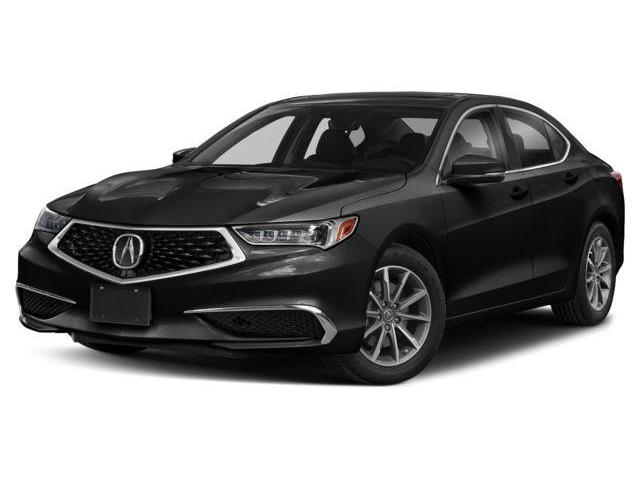 2019 Acura TLX Tech (Stk: K800482) in Brampton - Image 1 of 9