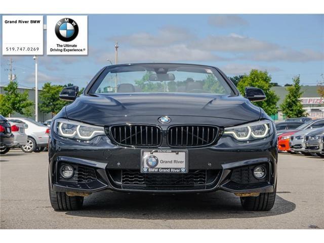 2018 BMW 440 i xDrive (Stk: PW4473) in Kitchener - Image 2 of 22