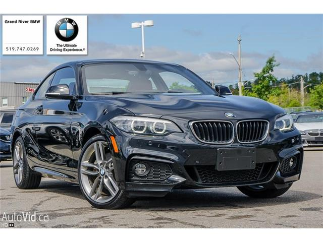 2018 BMW 230 i xDrive (Stk: PW4569) in Kitchener - Image 1 of 20