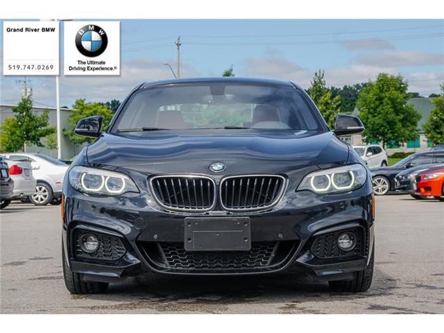 2018 BMW 230 i xDrive (Stk: PW4569) in Kitchener - Image 2 of 20