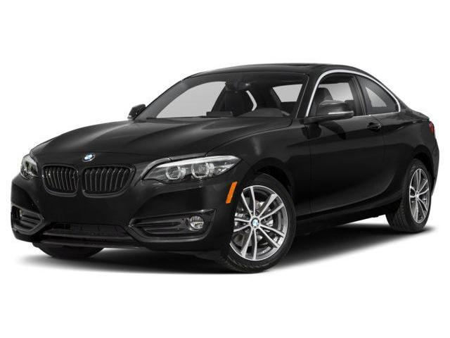 2019 BMW 230i xDrive (Stk: 20241) in Kitchener - Image 1 of 9