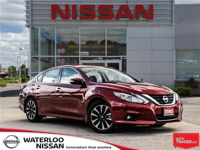 2018 Nissan Altima 2.5 SL Tech (Stk: UW1020) in Waterloo - Image 1 of 21