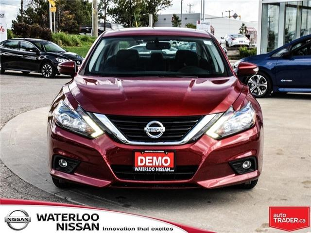 2018 Nissan Altima 2.5 SL Tech (Stk: UW1020) in Waterloo - Image 2 of 21