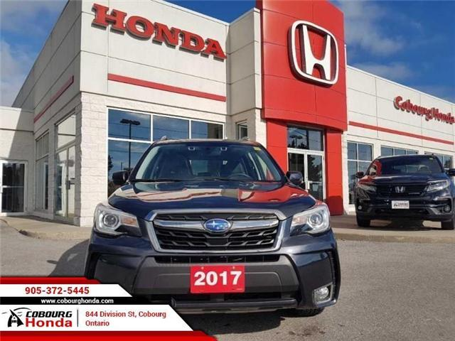 2017 Subaru Forester 2.0XT Limited (Stk: STK494932) in Cobourg - Image 2 of 15
