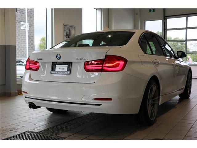 2018 BMW 330i xDrive (Stk: 8252) in Kingston - Image 3 of 14