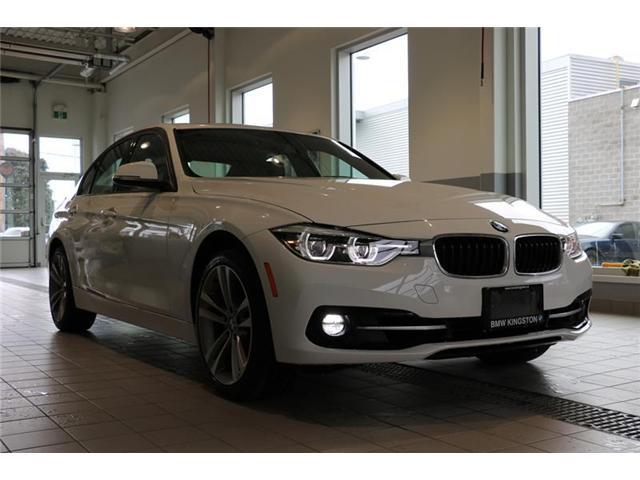 2018 BMW 330i xDrive (Stk: 8252) in Kingston - Image 4 of 14
