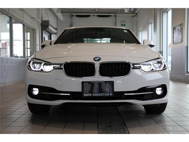 2018 BMW 330i xDrive (Stk: 8252) in Kingston - Image 5 of 14