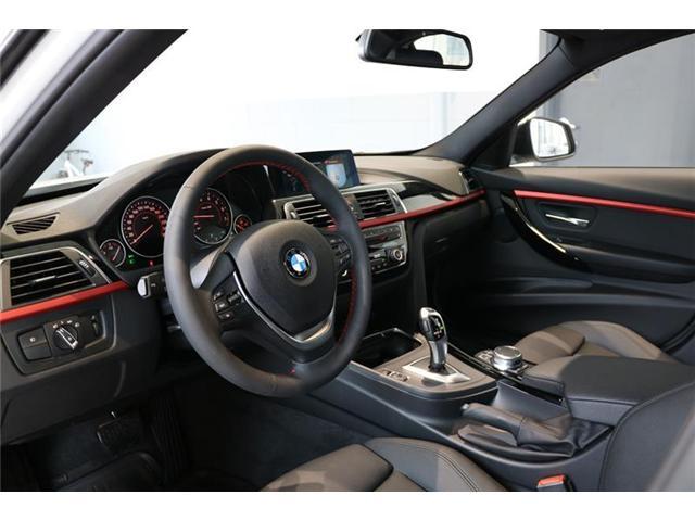 2018 BMW 330i xDrive (Stk: 8252) in Kingston - Image 7 of 14
