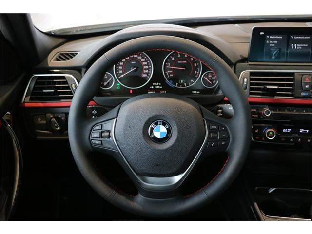 2018 BMW 330i xDrive (Stk: 8252) in Kingston - Image 9 of 14
